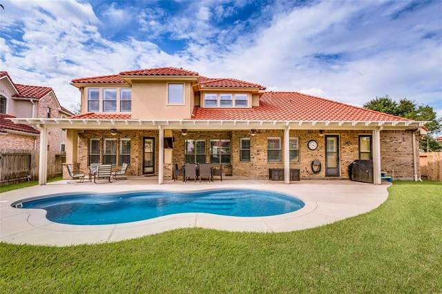 65 Cherry Hills Drive, Jersey Village, TX 77064 (MLS #39872891) :: Giorgi Real Estate Group