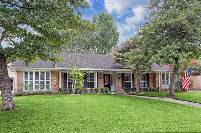10231 Candlewood Drive, Houston, TX 77042 (MLS #39875534) :: The Queen Team