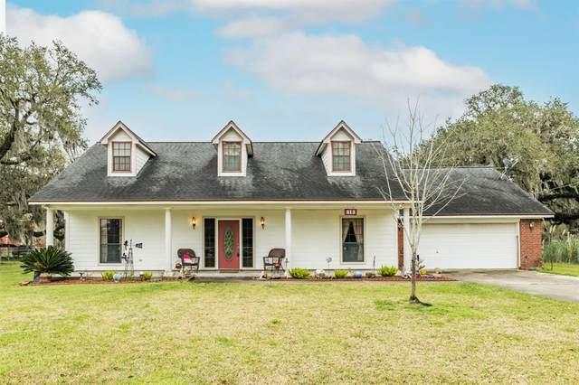 513 Lone Star Trail, Angleton, TX 77515 (MLS #39876212) :: The Property Guys