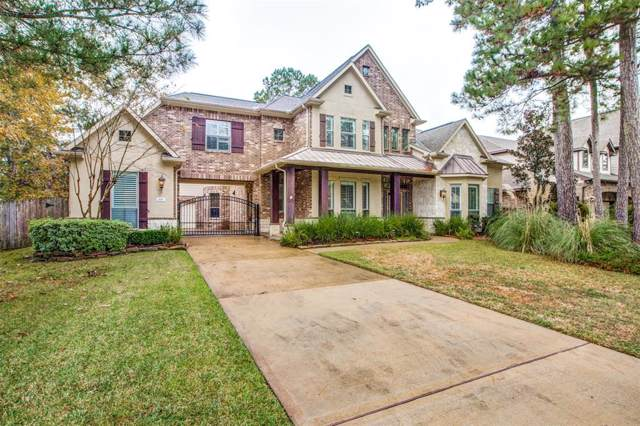 106 Quintana, Montgomery, TX 77316 (MLS #39876676) :: CORE Realty