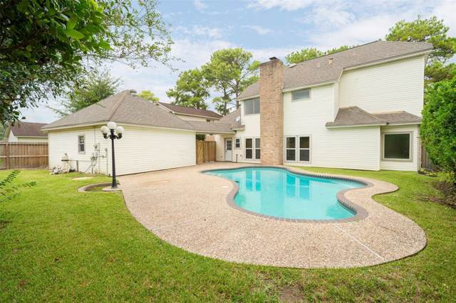 10411 Great Plains Lane, Houston, TX 77064 (MLS #39878069) :: Texas Home Shop Realty
