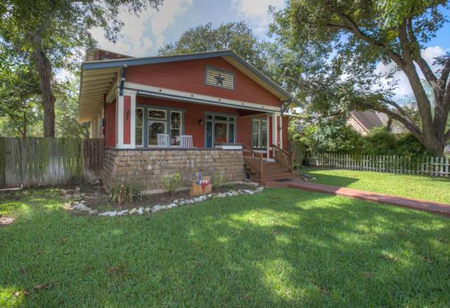 292 S Gilbert Avenue, New Braunfels, TX 78130 (MLS #39879239) :: The Heyl Group at Keller Williams