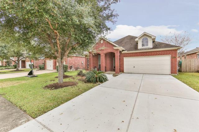 19927 Cape Clover Trail, Richmond, TX 77407 (MLS #39881356) :: Caskey Realty