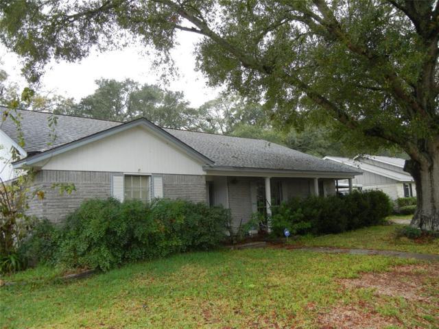 4912 Live Oak Drive, Dickinson, TX 77539 (MLS #39882596) :: Texas Home Shop Realty