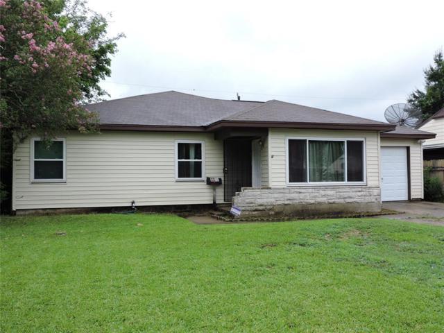 1322 Roper Street, Houston, TX 77034 (MLS #39884095) :: Texas Home Shop Realty