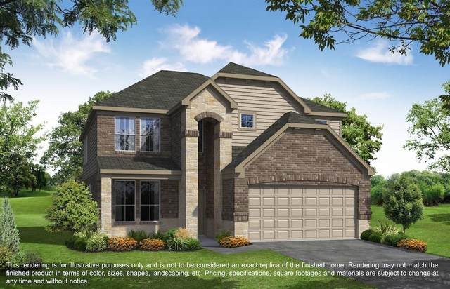 5434 Rustic Ruby Drive, Fulshear, TX 77423 (MLS #39887450) :: The Property Guys