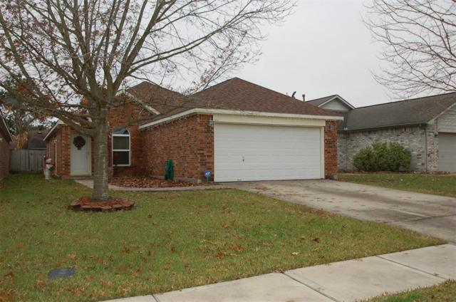 18215 Beaverdell Drive, Tomball, TX 77377 (MLS #39888776) :: The Heyl Group at Keller Williams