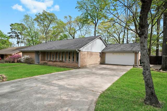 1107 Northpine Drive, Conroe, TX 77301 (MLS #39889062) :: Ellison Real Estate Team