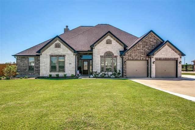 4516 Dutton Lake Drive, Baytown, TX 77523 (MLS #3989276) :: NewHomePrograms.com
