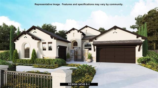 11803 Bettyhill Court, Richmond, TX 77407 (MLS #3989279) :: Texas Home Shop Realty