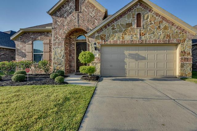 3012 Monticello Pines Lane, League City, TX 77573 (MLS #39895333) :: REMAX Space Center - The Bly Team