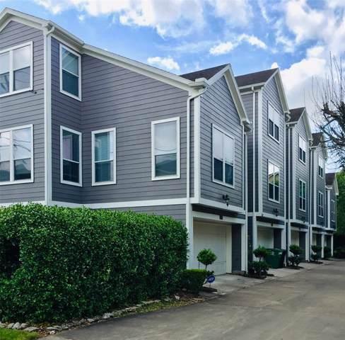 2424 Charleston Street D, Houston, TX 77021 (MLS #39896637) :: Ellison Real Estate Team