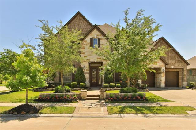 19403 Water Bridge Drive, Cypress, TX 77433 (MLS #39899709) :: The Collective Realty Group