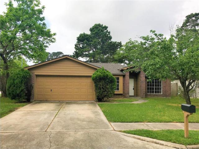 28703 Stapleford Street, Spring, TX 77386 (MLS #39901803) :: The SOLD by George Team