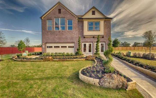 28027 Rocky Heights Drive, Spring, TX 77386 (MLS #39903781) :: Giorgi Real Estate Group