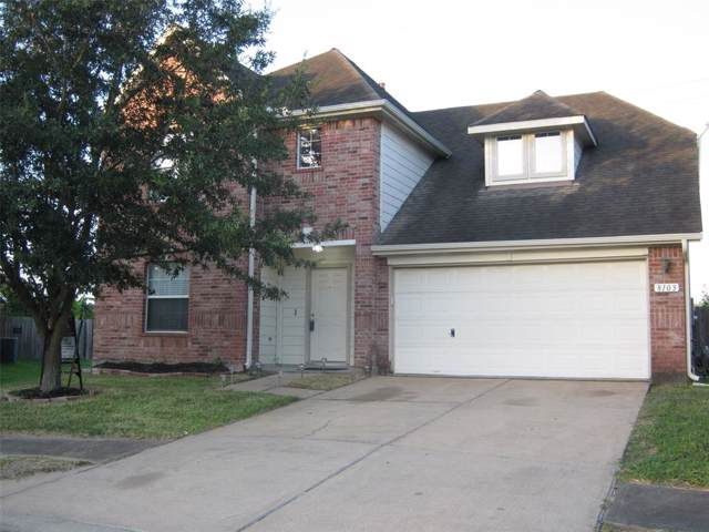8103 Autumn Trace Court, Houston, TX 77083 (MLS #3990500) :: JL Realty Team at Coldwell Banker, United