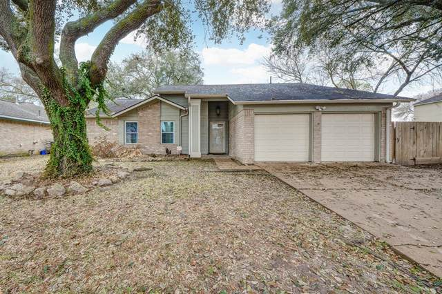 7110 Navidad Road, Houston, TX 77083 (MLS #39906639) :: The Parodi Team at Realty Associates