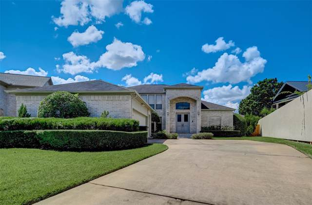 222 S Keswick Court, Sugar Land, TX 77478 (MLS #39906780) :: The Heyl Group at Keller Williams