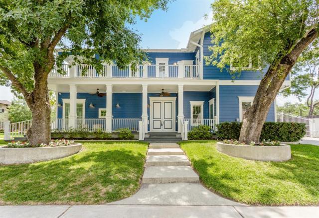 2802 Fairhope, Houston, TX 77025 (MLS #39907548) :: Magnolia Realty