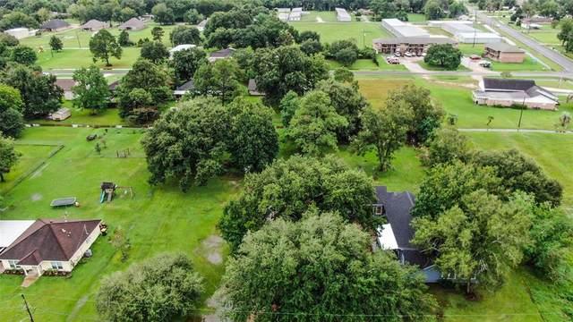 406 Light Street, Anahuac, TX 77514 (MLS #39907772) :: Texas Home Shop Realty
