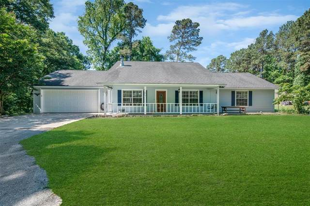 2900 State Highway 156, Coldspring, TX 77331 (MLS #39911192) :: Connell Team with Better Homes and Gardens, Gary Greene