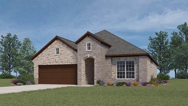 25507 Pinyon Hill Trail, Tomball, TX 77375 (MLS #39911500) :: Giorgi Real Estate Group