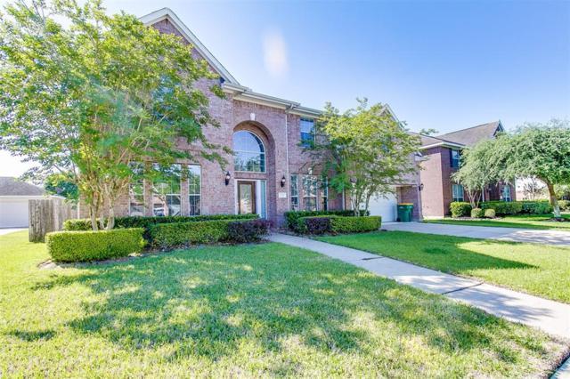 2127 Fortuna Bella Drive, Pearland, TX 77581 (MLS #39911852) :: King Realty