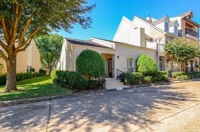 9672 Longmont Drive, Houston, TX 77063 (MLS #39916538) :: Caskey Realty
