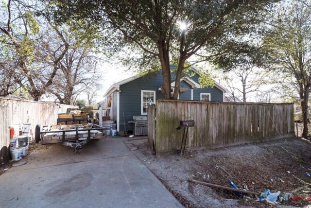 4226 Coke Street, Houston, TX 77020 (MLS #39918859) :: Texas Home Shop Realty