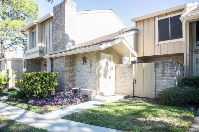 2377 Crescent Park Drive #223, Houston, TX 77077 (MLS #39920357) :: Ellison Real Estate Team