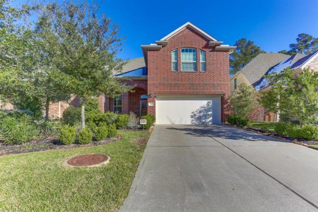 26 Wood Drake Place, The Woodlands, TX 77375 (MLS #39923752) :: Grayson-Patton Team