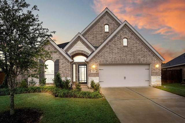 2403 Elmwood Trail, Katy, TX 77493 (MLS #39925831) :: Michele Harmon Team