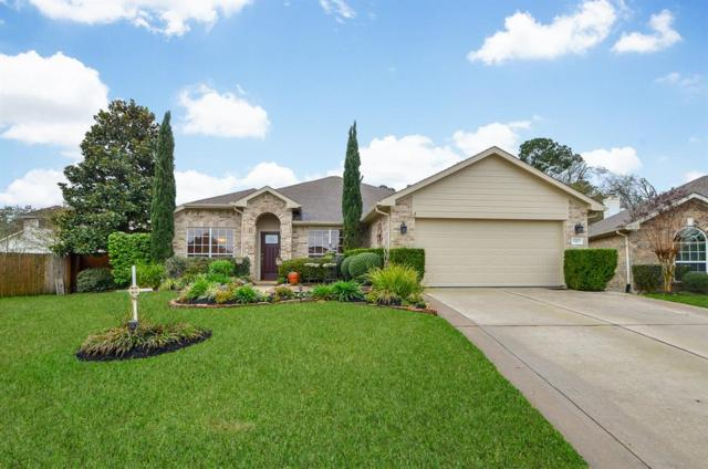 13627 Country Pine Court, Tomball, TX 77375 (MLS #39926396) :: Texas Home Shop Realty