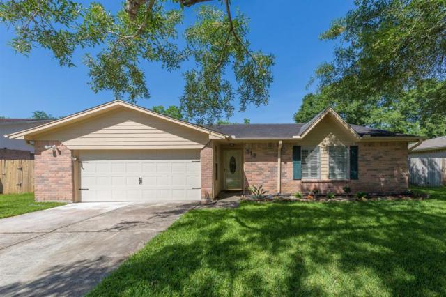 313 Morningside Drive, League City, TX 77573 (MLS #39926926) :: Texas Home Shop Realty