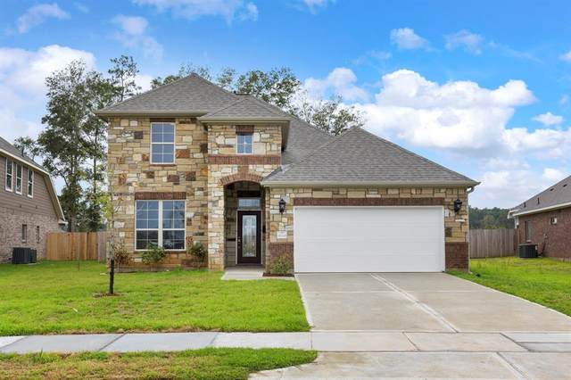 30143 Alpine Aster Lane, Cleveland, TX 77327 (MLS #39927258) :: All Cities USA Realty