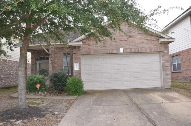 20923 Noelle Court, Humble, TX 77338 (MLS #39927927) :: Lion Realty Group / Exceed Realty