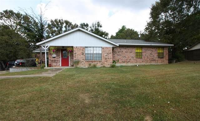 120 Clark Street, Jewett, TX 75846 (MLS #39928204) :: Michele Harmon Team