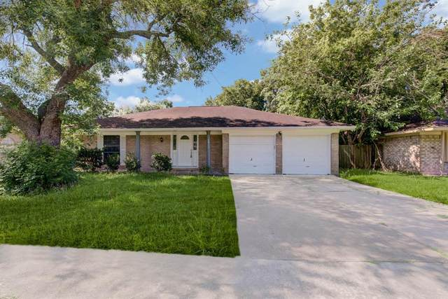 6815 Indian Falls Drive, Houston, TX 77489 (MLS #39929414) :: The SOLD by George Team