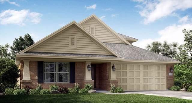 1632 Breezewood Drive, Conroe, TX 77301 (MLS #39936836) :: The Heyl Group at Keller Williams