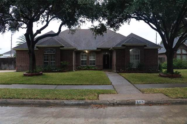 6114 Aberton Forest Drive, Houston, TX 77084 (MLS #3993760) :: Texas Home Shop Realty