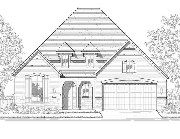 15030 La Strada Drive, Conroe, TX 77302 (MLS #39938936) :: The Home Branch