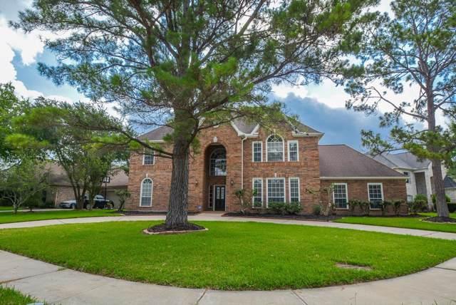 3023 Hollinwell Drive, Katy, TX 77450 (MLS #39939586) :: Giorgi Real Estate Group
