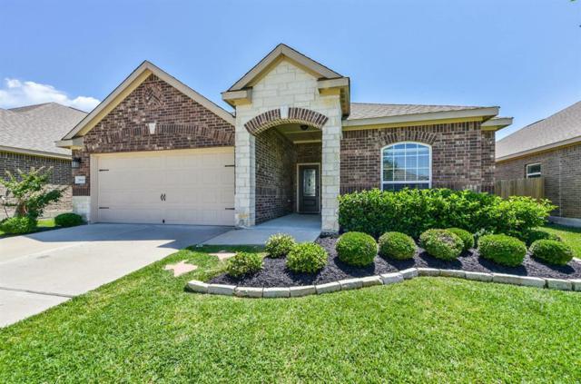 20410 Sir Penguin Drive, Hockley, TX 77447 (MLS #39942432) :: Texas Home Shop Realty