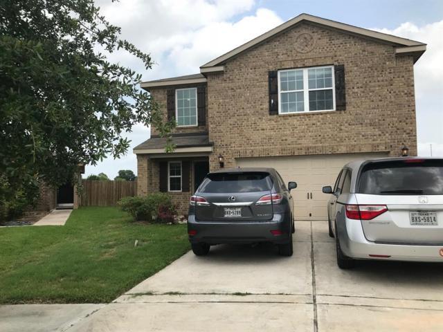 11207 Hall Ridge Court, Houston, TX 77075 (MLS #39943832) :: The Sold By Valdez Team
