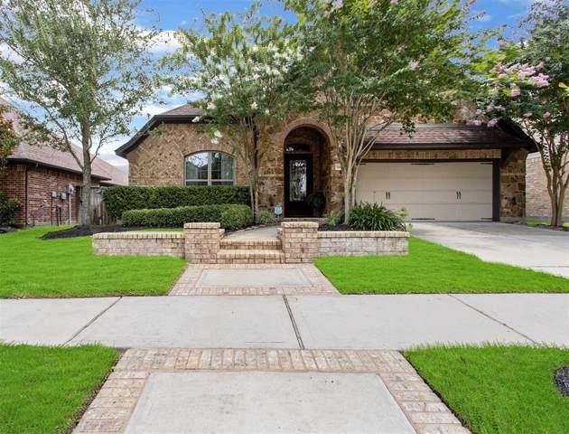 18502 N Settlers Shore Drive, Cypress, TX 77433 (MLS #39946453) :: Texas Home Shop Realty