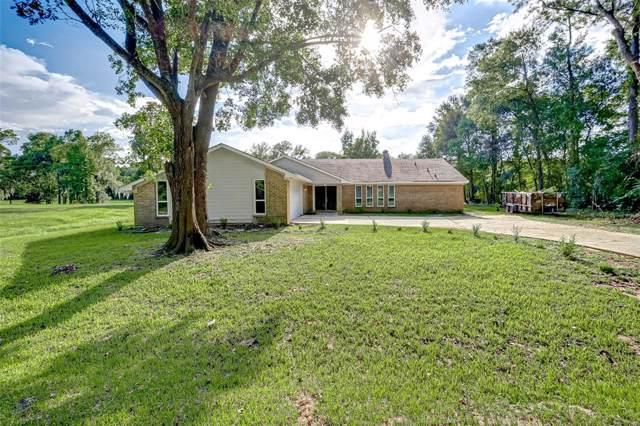 523 Brandon Road, Conroe, TX 77302 (MLS #39949243) :: Giorgi Real Estate Group