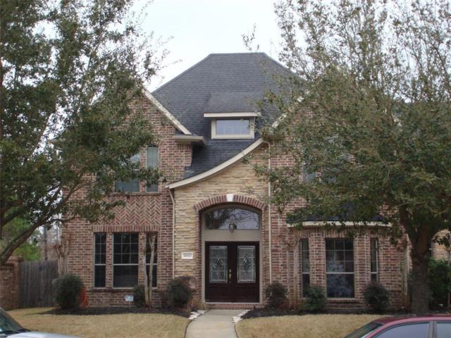 14010 Norhill Pointe Drive, Houston, TX 77044 (MLS #39949704) :: Christy Buck Team