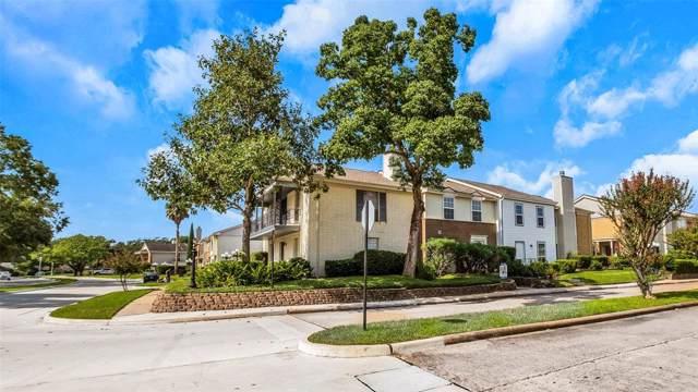18218 Vinland Drive #8218, Houston, TX 77058 (MLS #39949837) :: Christy Buck Team