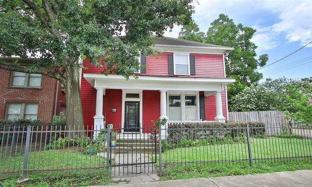 1902 Driscoll Street, Houston, TX 77019 (MLS #3995291) :: Keller Williams Realty