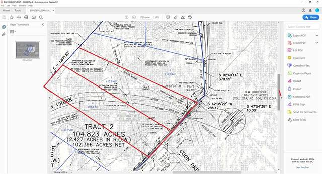 421 Kroescche Road, Rosenberg, TX 77471 (MLS #39952968) :: Guevara Backman